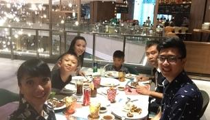 Central World Food Fair – Bangkok, Thailand – Jn Cooking Channel